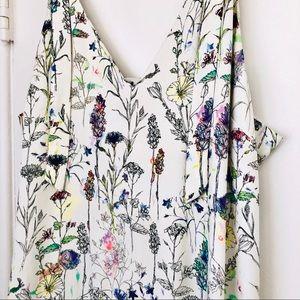 H&M 🌷Floral Dress